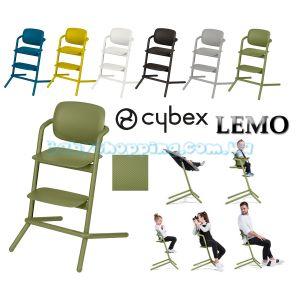 Стульчик для кормления Cybex Lemo фото, картинки | Babyshopping