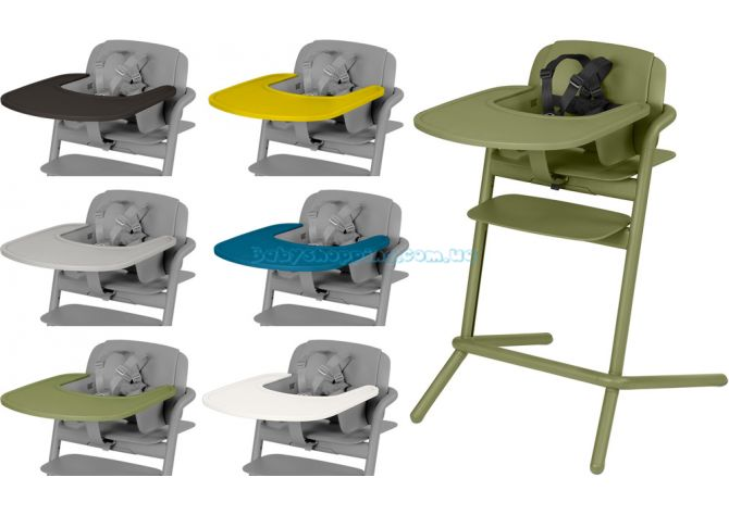 Съемный столик Cybex Lemo Tray ����, �������� | Babyshopping