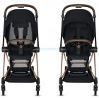 Прогулочная коляска Cybex Mios 2019 ����, �������� | Babyshopping