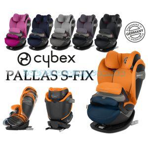 Автокресло Cybex Pallas S-Fix, 2019 фото, картинки | Babyshopping