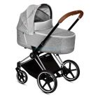 Детская коляска 2 в 1 Cybex Priam Koi Crystallized 2020 ����, �������� | Babyshopping