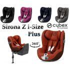 Автокресло Cybex Sirona Z i-Size Plus, 2019 ����, �������� | Babyshopping