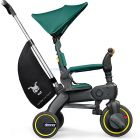 Трехколесный складной велосипед Doona Liki Trike S5 DELUXE фото, картинки | Babyshopping