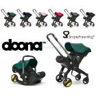 Автокресло-коляска Doona Simple Parenting  ����, �������� | Babyshopping