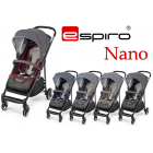 Прогулочная коляска Espiro Nano  ����, �������� | Babyshopping