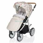 Универсальная коляска 2 в 1 Espiro Next Avenue Limited ����, �������� | Babyshopping