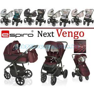 Универсальная коляска 2 в 1 Espiro Next Vengo фото, картинки | Babyshopping