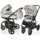 Универсальная коляска 2 в 1 Espiro Next Vengo ����, �������� | Babyshopping