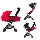 Прогулочная коляска GB Pockit Plus All Terrain 2019 ����, ��������   Babyshopping