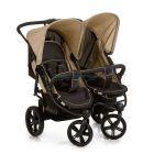 Прогулочная коляска для двойни Hauck Roadster Duo SLX ����, �������� | Babyshopping