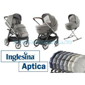Универсальная коляска 2 в 1 Inglesina Aptica фото, картинки | Babyshopping