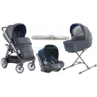 Детская коляска 4 в 1 Inglesina Aptica System Quattro ����, �������� | Babyshopping