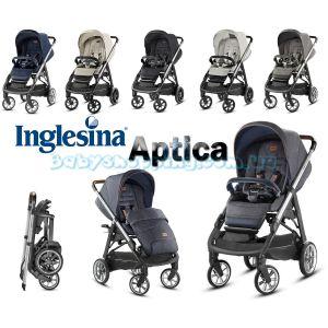 Прогулочная коляска Inglesina Aptica фото, картинки | Babyshopping
