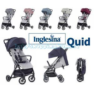 Прогулочная коляска Inglesina Quid  фото, картинки | Babyshopping