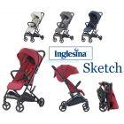 Прогулочная коляска Inglesina Sketch 2019 ����, �������� | Babyshopping