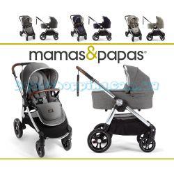 Универсальная коляска 2 в 1 Mamas & Papas Ocarro  фото, картинки | Babyshopping