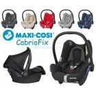 Автокресло Maxi-Cosi CabrioFix 2019 ����, �������� | Babyshopping