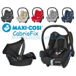 Автокресло Maxi-Cosi CabrioFix  фото, картинки | Babyshopping
