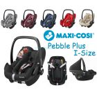 Автокресло Maxi-Cosi Pebble Plus I-Size 2019 ����, �������� | Babyshopping