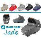 Автолюлька Maxi-Cosi Jade  ����, �������� | Babyshopping