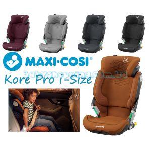 Автокресло Maxi-Cosi Kore Pro i-Size фото, картинки | Babyshopping