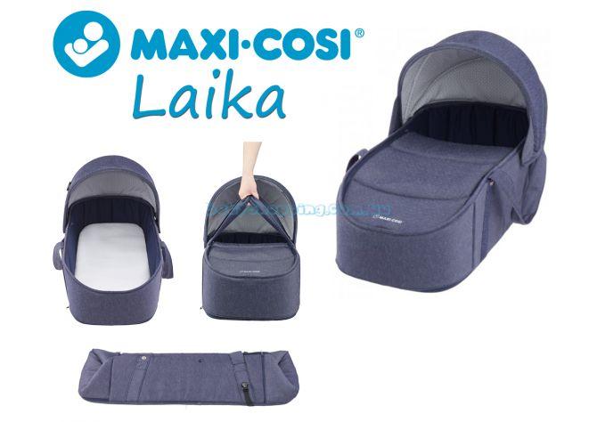 Люлька Maxi-Cosi Laika ����, �������� | Babyshopping