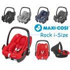 Автокресло Maxi-Cosi Rock i-Size 2019 ����, �������� | Babyshopping