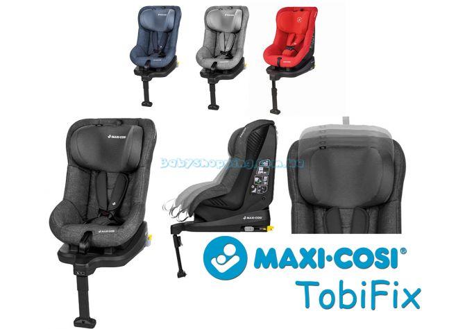 Автокресло Maxi-Cosi TobiFix 2019 ����, �������� | Babyshopping