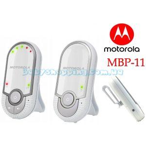 Радіоняня Motorola MBP-11  фото, картинки | Babyshopping