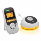 Радионяня Motorola MBP 161 Timer  ����, �������� | Babyshopping