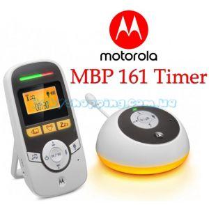 Радіоняня Motorola MBP 161 Timer  фото, картинки | Babyshopping