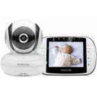 Видеоняня Motorola MBP 36 SC ����, �������� | Babyshopping