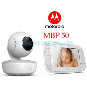Відеоняня Motorola MBP 50 фото, картинки | Babyshopping