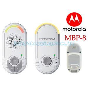 Радионяня Motorola MBP-8 фото, картинки | Babyshopping