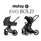 Детская коляска 2 в 1 Mutsy Evo Bold 2019  ����, �������� | Babyshopping