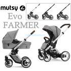 Универсальная коляска 2 в 1 Mutsy Evo Farmer 2019  фото, картинки | Babyshopping
