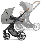 Детская коляска 2 в 1 Mutsy Evo Nomad 2019  ����, �������� | Babyshopping