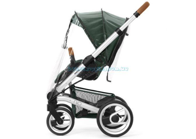 Дождевик для прогулочного блока Mutsy Nio  ����, �������� | Babyshopping