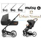 Универсальная коляска 2 в 1 Mutsy I2 Urban Nomad 2019 ����, �������� | Babyshopping