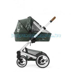 Дождевик для люльки Mutsy Nio  фото, картинки | Babyshopping