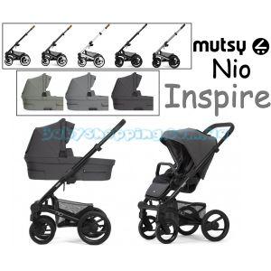 Универсальная коляска 2 в 1 Mutsy Nio Inspire 2019  фото, картинки | Babyshopping