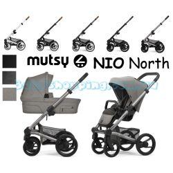 Универсальная коляска 2 в 1 Mutsy Nio North 2019  фото, картинки | Babyshopping