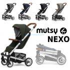 Прогулочная коляска Mutsy Nexo 2020 ����, �������� | Babyshopping