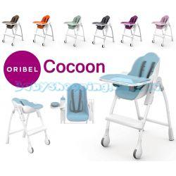 Стульчик для кормления Oribel Cocoon фото, картинки | Babyshopping
