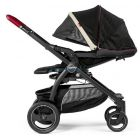 Универсальная коляска 3в1 Peg-Perego Book 51 S Fiat 500 Modular, 2019 ����, �������� | Babyshopping