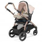 Универсальная коляска 3 в 1 Peg-Perego Book 51 Elite Mon Amour ����, �������� | Babyshopping