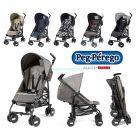 Прогулочная коляска-трость Peg-Perego Pliko Mini Classico 2019 ����, �������� | Babyshopping