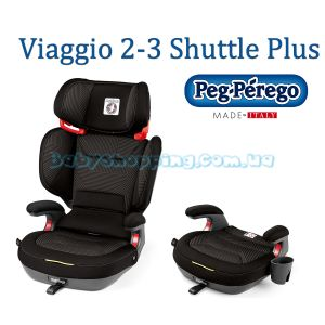 Автокресло Peg-Perego Viaggio 2-3 Shuttle Plus фото, картинки | Babyshopping