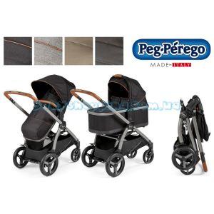 Универсальная коляска 2 в 1 Peg-Perego Ypsi Combo фото, картинки | Babyshopping