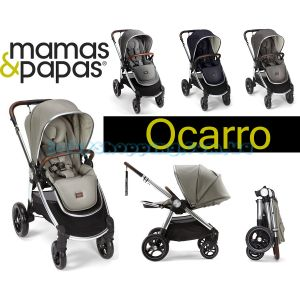 Прогулянкова коляска Mamas & Papas Ocarro фото, картинки | Babyshopping